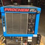 Prochem Apex Diesel excellent condition low hours