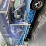 2014 Chevy 16' Box Truck w/Sapphire Pro-1200